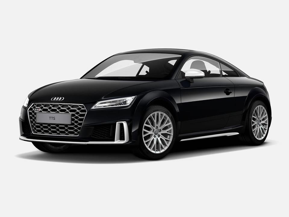 Audi TTS Coupé 03
